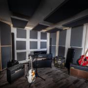 Milano, studio di registrazione in affitto