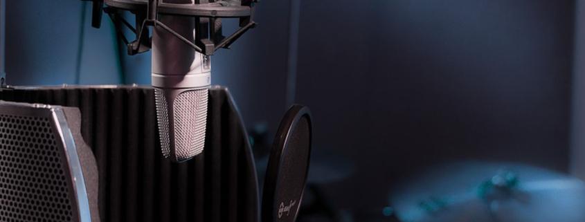 Come preparare la voce prima della registrazione in studio
