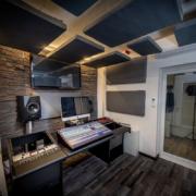 Quanto costa affittare uno studio di registrazione